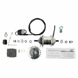Sturmey Archer Trike Hub Conversion Kit, 3 speed