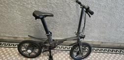 SWAGTRON Swagcycle EB5 Lightweight & Aluminum Folding Ebike