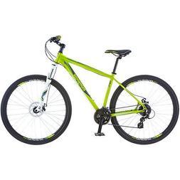 Mongoose Men's Switchback 29-Inch Mountain Bike Large