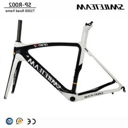 T1000 Full Carbon Road Bike Frames 700C Racing Bicycle Frame