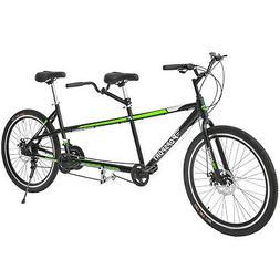 tandem bike 20 bicycle 21 speed shimano