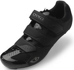 Giro Techne Road Bike Shoes Black