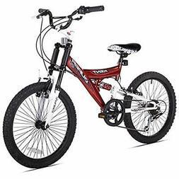Teen Boys Bike Bmx Mountain Road Bicycle 20 Inch Girls Kids