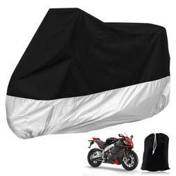 Teenitor XXXL Motorcycle Motorbike Water Resistent Waterproo