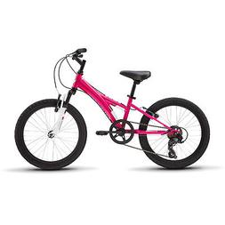 Diamondback Tess 20 Pink Girl's 20 Bike 791964560807