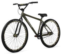 "Throne The Goon 29"" Fixed Gear Single Speed Track Bicycle Bi"