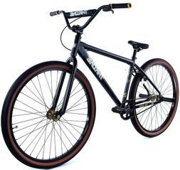 "Throne The Goon 29"" Fixed Gear Urban Street Bicycle Bike Bla"
