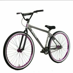 "Throne The Goon 29"" Fixed Gear Urban Street Bicycle Bike 202"