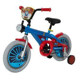 Boy's Thomas and Friends 14 Bike
