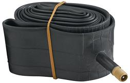 Diamondback 26x1.25/1.5 Schrader Valve Bicycle Tube, Black