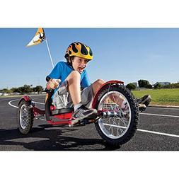 Kids Three Wheel Recumbent Cruiser Bike- There's a NEW Ride