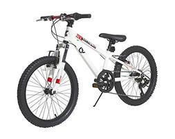 """20"""" Dynacraft Throttle Boys' Bike - Top Quality Bicycle - Fr"""