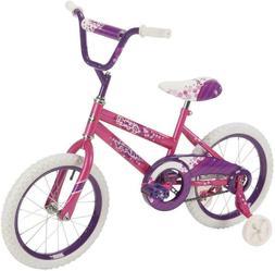 Boys 16 inch Huffy Pro Thunder Bike