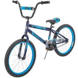 20-inch Huffy Pro Thunder Boys' Bike, Gray