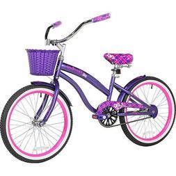 """KENT Tiki Bay Kid's Cruiser Bike, 20"""""""