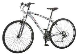 Schwinn Mens High Timber Bicycle, Grey 29 inch