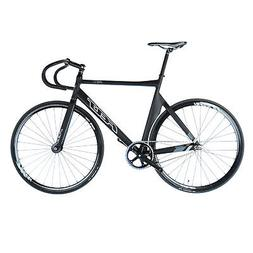 Felt TK3 Aluminum Fixed Gear Track Bike w/ Carbon Fork // Ma