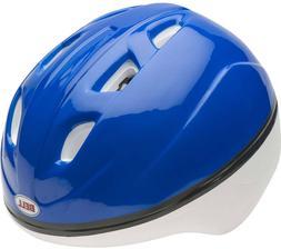 Bell Toddler Boys Shadow Helmet, Blue