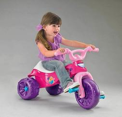 Toddler Trikes For 2 Year Old Girls Kids Tricycle 3 Wheels B