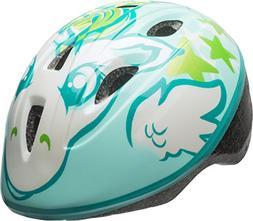 Bell Toddler Zoomer Bike Helmet, Blue Pony