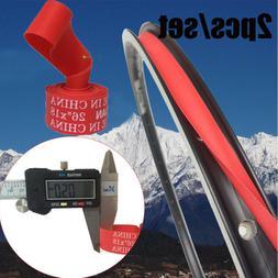 Top New Rim Liner Anti Puncture Tape Pad Bicycle Tire Liner