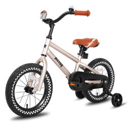 JoyStar 12 14 16 INCH Kids Bike Child Bicycle with DIY Decal