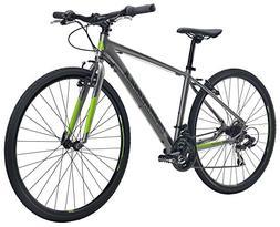 Diamondback Bicycles Trace St Dual Sport Bike Medium/18 Fram
