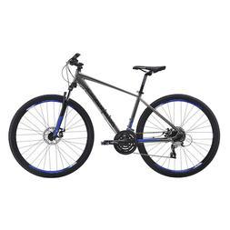 Diamondback Trace Sport Street Hybrid Bike - 2016