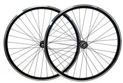 AEROMAX Track 700c Single Speed Freewheel / Fixed Gear Wheel