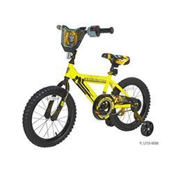 "16"" Transformers Boys' Bike"