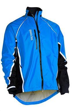 Showers Pass Men's Waterproof Transit Cycling Jacket