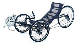 Trident Adult Recumbent Tricycle 2015 Closeout