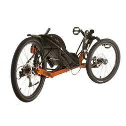 KMX TRIKE-11617627 Cobra Recumbent Trike