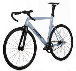 Throne TRKLRD Fixed Gear Single Speed Track Bicycle Bike Gla