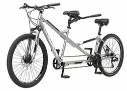 Tandem Road Bike Schwinn Double Seat Bicycle Built for Two A