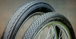 ONE 1 STINGRAY MUSCLE BIKE SLICK DURO 20X2.125 BICYCLE TIRE