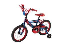 Huffy Ultimate Spider-Man 16-inch Bike 2017 Model