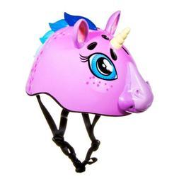 Raskullz Unicorn Helmet, 5+ Years, Pink