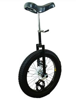 "UNICYCLE PRO 20"" X 2.5"" That's 20"" Tire And Width Is 2.5"" BL"