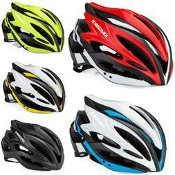 Unisex Adult Bicycle Helmet Mountain Bike Cycle Outdoor Safe