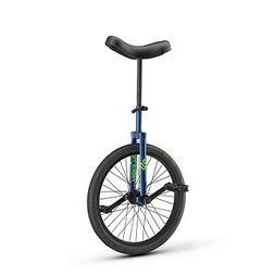 Unistar 20, 20inch Wheel Unicycle, Blue
