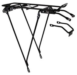 Ventura Economical Bolt-On Bicycle Carrier Rack, Adjustable
