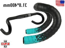 UNO Road Fixie Bike drop Bar tape Wrap 31.8*400mm Bicycle ra