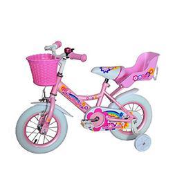 American Phoenix Upgraded Multi Size Girl Bike 12-Inch 16-In