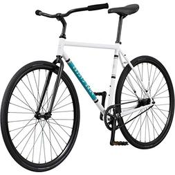 Pure Cycles 1-Speed Urban Coaster Bicycle, 50cm/Small, Reeve