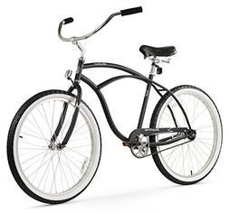 Firmstrong Urban Man Single Sd Beach Cruiser Bicycle 26