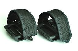 Fixed Gear Track Bicycle Pedal Straps BMX VP Components VP-730 Fixie Bike