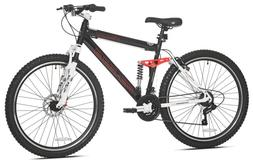 "27.5"" Mens Genesis V2100 21 Multi-Speed Mountain Bike Alumin"