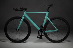 VELOCE BIKE CO Icarus V1 Fixed Gear Aluminum 6061 Track Bicy