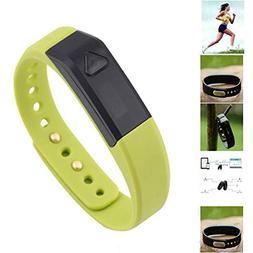 Vidonn X5 IP67 OLED Bluetooth Smart Wrist Band Bracelet Slee